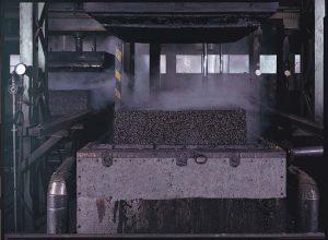 fabrication liège expansé pur